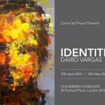 Dairo Vargas - IDENTITIES