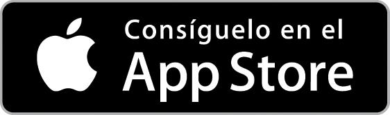 Texto de App siendo disponible