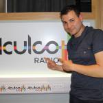 Carlos Paul en ACULCO radio