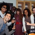 Circolombia en ACULCO Media