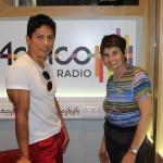 Jair Ramirez en hable con Gloria 2
