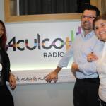 Stonehealth Clinic en ACULCO Radio