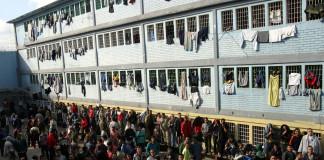 Encuentran restos humanos en las tuberías de una cárcel de Colombia. Jessigirblogspot.com