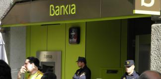 Bankia devolverá a los minoristas el 100% de su inversión. Imagen de archivo.