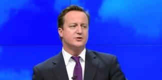 Cameron intenta llegar a un acuerdo con la UE.