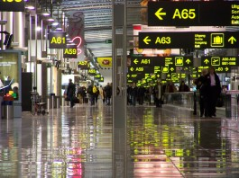 Aeropuerto de Zaventem
