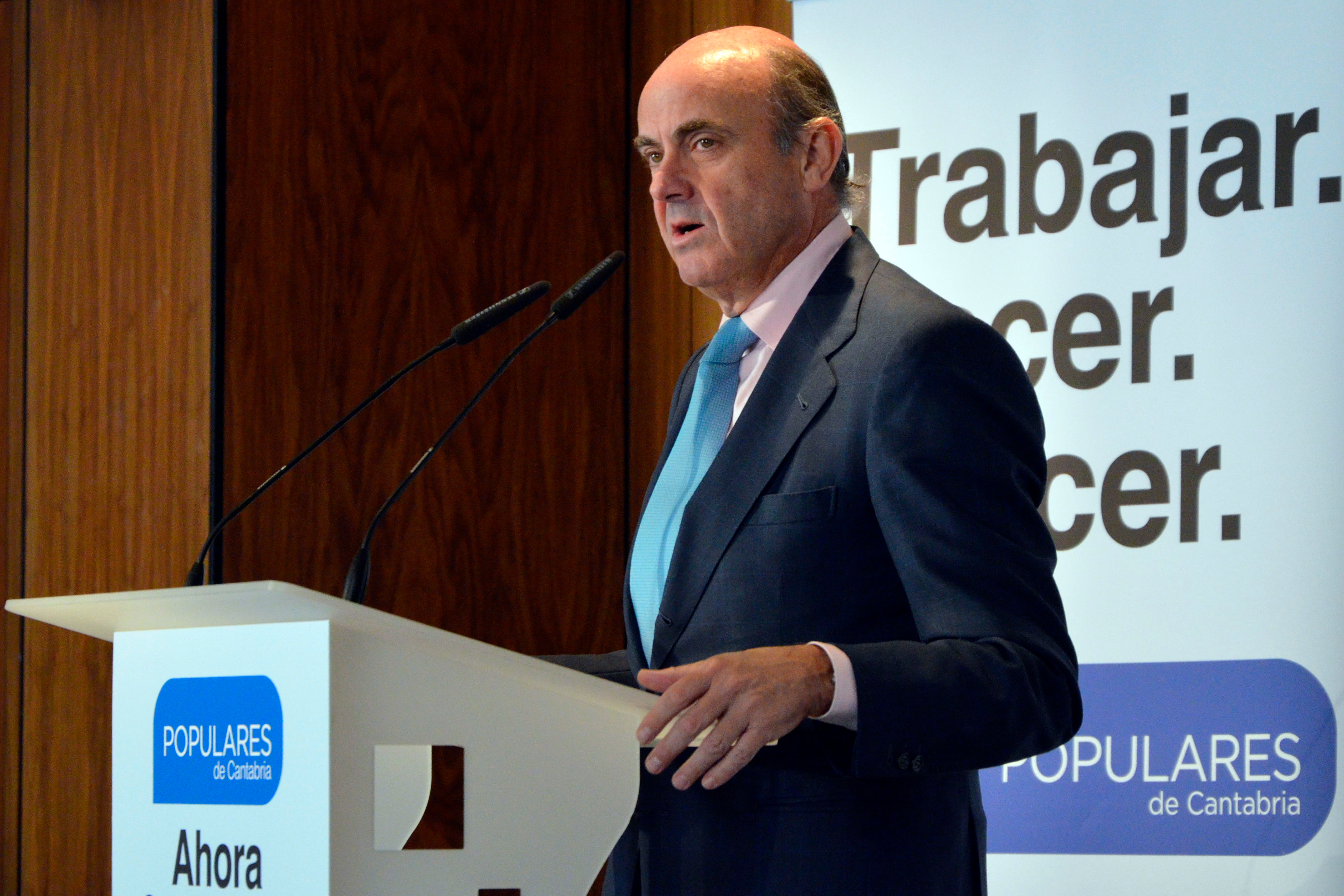 Ministros europeos llaman a espa a a presentar presupuesto for Ministros de espana
