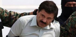 """""""El Chapo"""" quiere ser extraditado a Estados Unidos."""