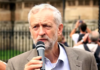 Jeremy Corbyn, líder del partido laborista.