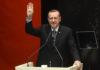 El presidente de Turquía, Recep Tayyip Erdogan