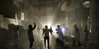 Al menos 23 muertos por los ataques aéreos rusos en Idlib