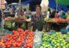 Los argentinos ya venden comida a plazos