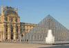 Cierran el Museo del Louvre por las graves inundaciones en París