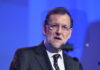 Mariano Rajoy, presidente del Gobierno en funciones