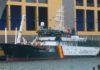 Embarcación de la Guardia Civil. Imagen de archivo.
