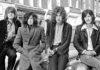 La banda de rock Led Zeppelin acusada de plagio. Imagen de archivo.