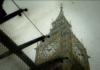 Alerta amarilla por lluvias en Londres. Imagen de archivo.