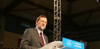 Mariano Rajoy, presidente en funciones de España. Imagen de archivo.