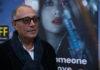 El cineasta iraní Abbas Kiarostami