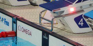 Adam Peaty, ganó la medalla de oro en 100 metros braza. Imagen de archivo.