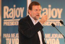 El presidente del Gobierno español, Mariano Rajoy. Imagen de archivo.