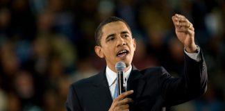 El expresidente de Estados Unidos, Barack Obama. Imagen de archivo.