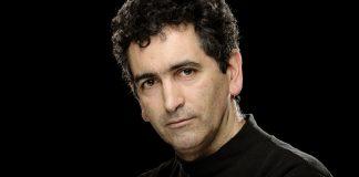 El dramaturgo Juan Mayorga. Afonica.