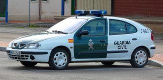 La Guardia Civil detiene a uno de los delincuentes sexuales más buscados de Reino Unido. Imagen de archivo.