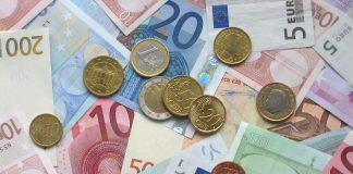 Bruselas propone nuevas medidas para reforzar el euro. Imagen de archivo.
