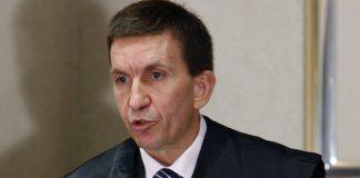 El fiscal Anticorrupción, Manuel Moix. Vozpópuli.