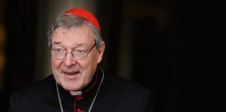 El cardenal George Pell. Imagen de archivo.