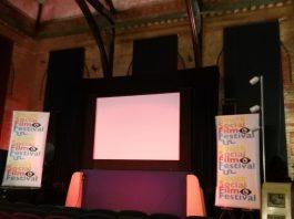 Noche a la mexicana con South Social Film Festival. ACULCO.