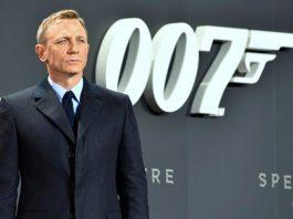 Daniel Craig volverá a interpretar a James Bond. Imagen de archivo.