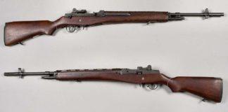 La industria armamentística pondrá ligeras trabas a la alteración de armas. Imagen de archivo.