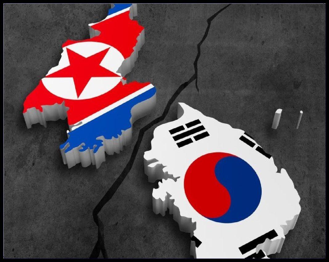 Corea del Norte y Corea del Sur se reunirán el próximo 9 de enero. Imagen de archivo.
