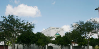 El tiroteo tuvo lugar en el instituto Stoneman Douglas. Imagen de archivo.