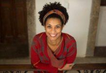 Marielle Franco, activista brasileña. Brasil de fato.