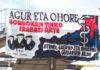 La banda terrorista ETA anuncia su disolución. Imagen de archivo.