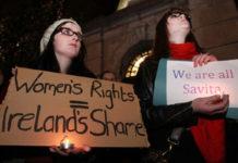 Los irlandeses decidirán la legalización del aborto mediante referendo. Con la gente noticias.