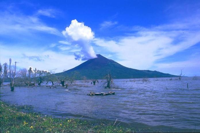 Aculco Media - Mototombo en Nicaragua
