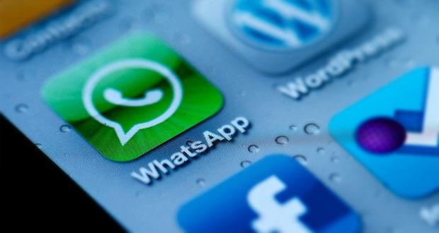 ACULCO Media - Bloquean WhatsApp en Brasil durante dos días