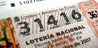 ACULCO Media - Los españoles gastaron 2584 millones de euros en la Lotería de Navidad