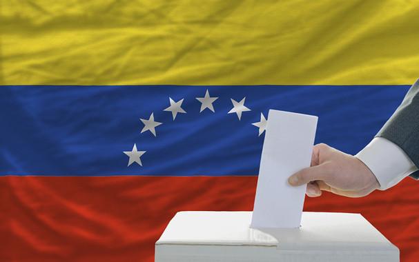 ACULCO Media - Gana la oposición en Venezuela después de 17 años