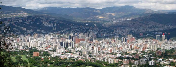 Caracas es la ciudad más peligrosa del mundo