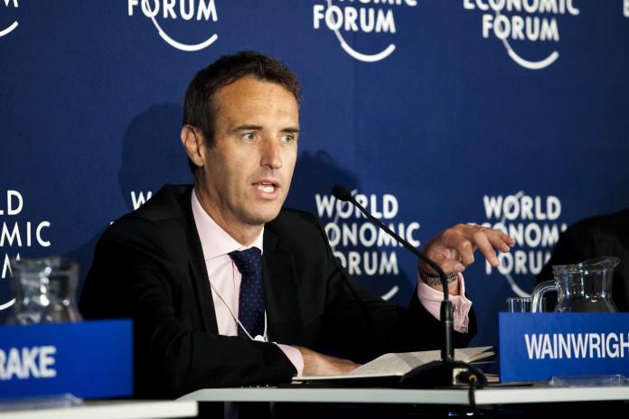 Rob Wainwright, director de Europol