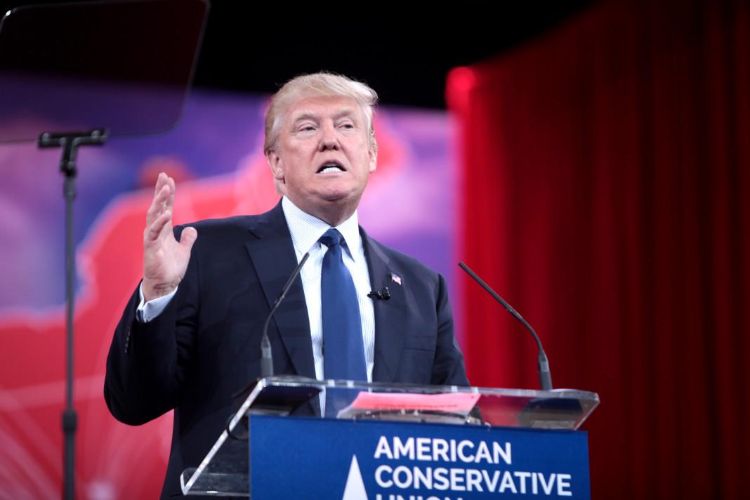 Donald Trump vuelve a generar polémica