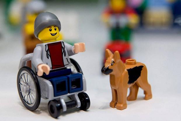 Lego presenta un juguete que encantará a millones de niños