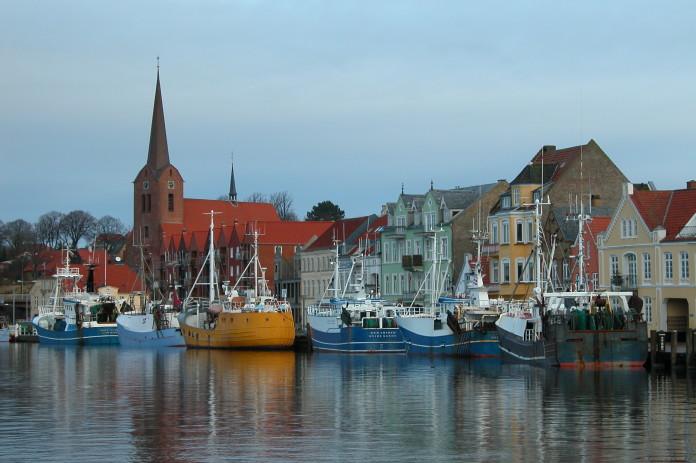 Sønderborg, Dinamarca