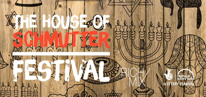 The house of Schmutter Festival @RichMix