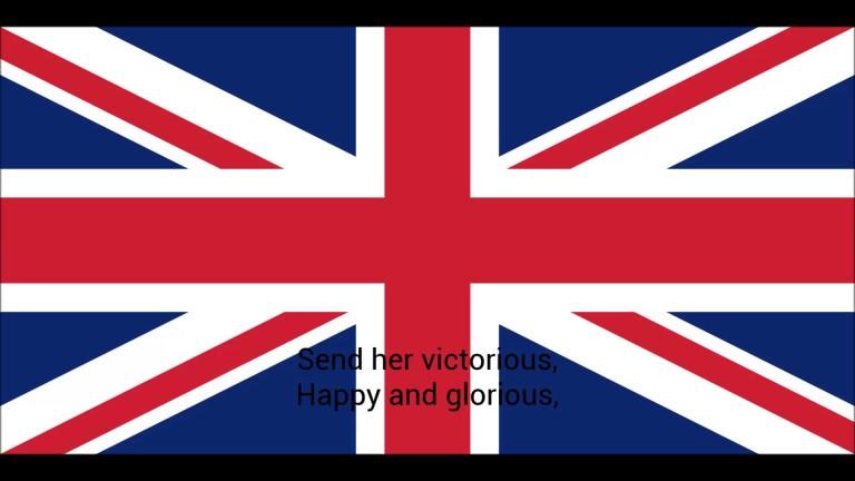 ¿Se acerca el fin del himno God Save de Queen?